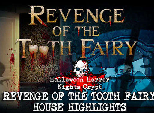 Revenge of the Tooth Fairy Video Highlights