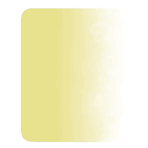 LES GAMBETTES- Sets de table Lulu ( lot de 4) - Dip Dye Citrus