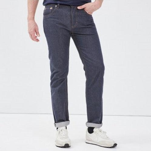 PATRIMOINE - Jeans Homme Selvedge coton biologique Adrien