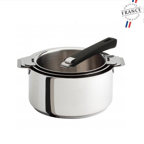 CRISTEL - Série de casseroles