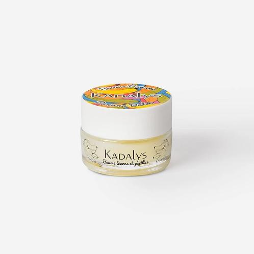 KADALYS - Baume Lèvres et Papilles