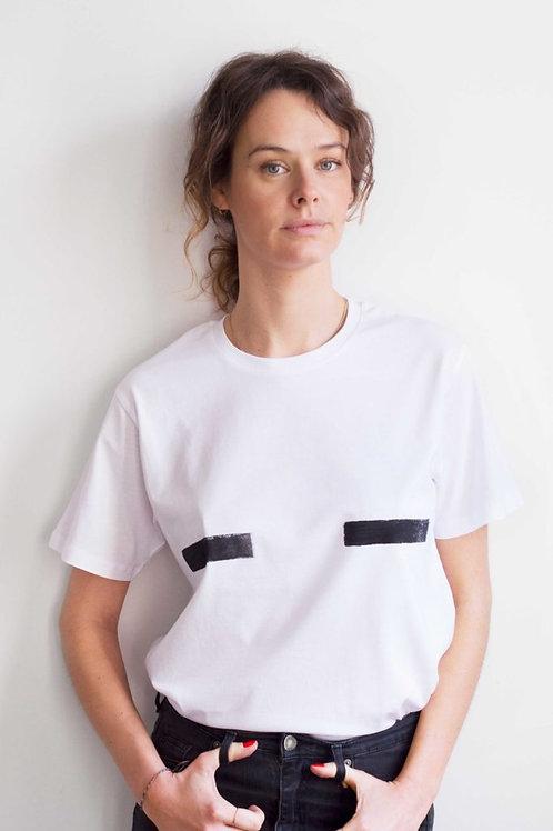 REI PARIS - T-Shirt Kana