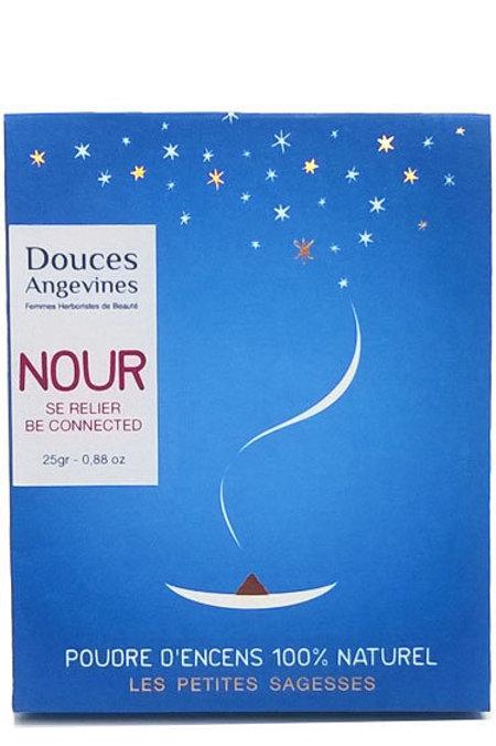 DOUCES ANGEVINES- Nour 25g