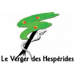 LE VERGER DES HESPERIDES