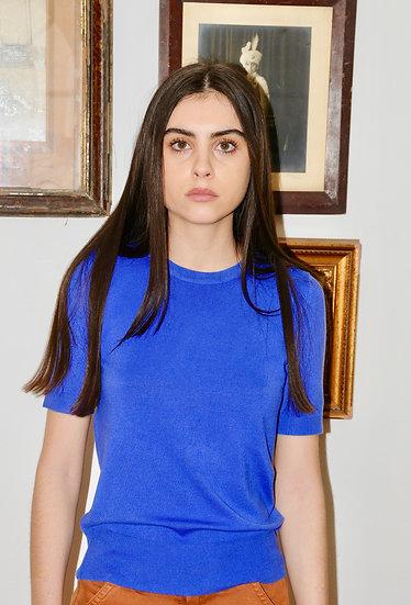 CARINE bleu