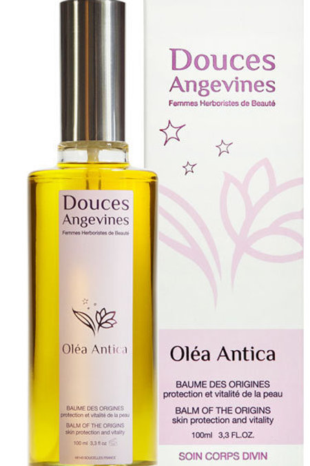 DOUCES ANGEVINES- Olea Antica 100ml