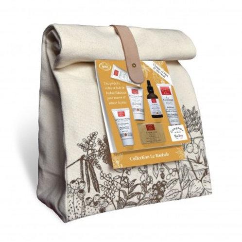 COMPTOIR DES HUILES - Coffret cadeau - Collection Le Baobab