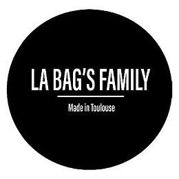 LA BAGS FAMILY