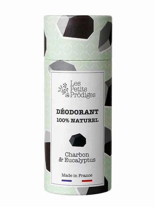 LES PETITS PRÖDIGES - Le Déodorant Charbon Eucalyptus