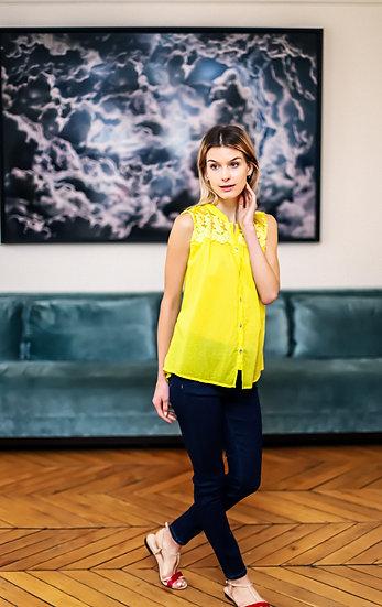 TOLA jaune