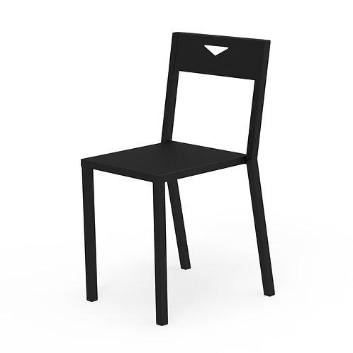 ZHED - Chaise métropolitain