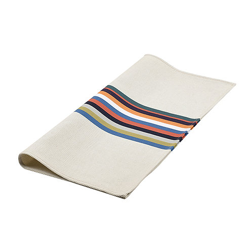 ARTIGA- Serviette de table MAULEON CANARD
