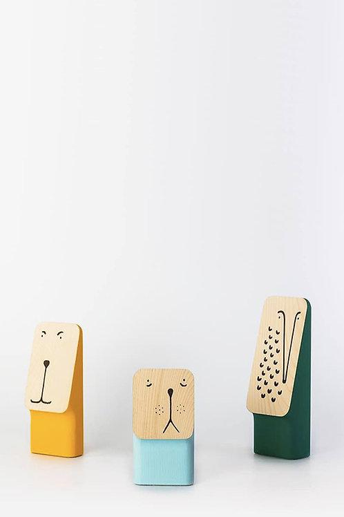 ATELIER EMMAÜS - Smala - Collection Animaux