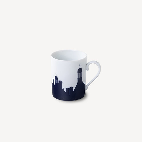 PILLIVUYT - Mug Chambord by Willmotte