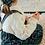 Thumbnail: CITRON CHANTILLY - Jupe Vanille liégeois ecru