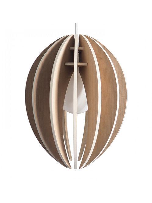 GONE'S - Lampe à suspendre en bois