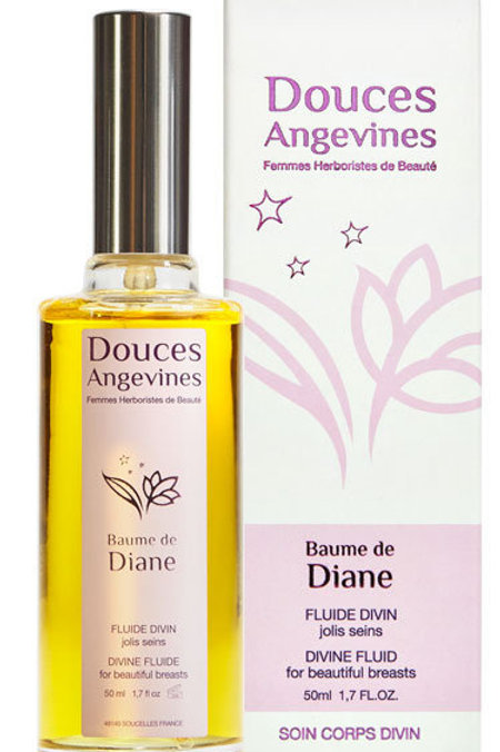 DOUCES ANGEVINES- Baume de Diane 50ml