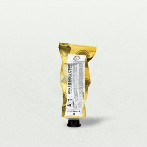 COSMYDOR - E/3 Soin Essentiel Citron