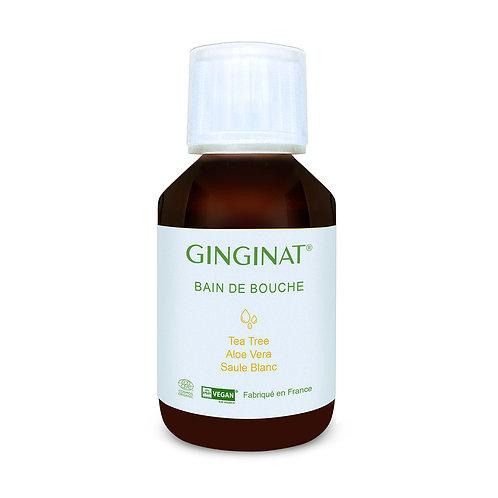 GINGINAT - Bain de bouche certifié BIO et VEGAN