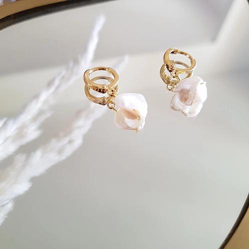 GINANDGER - Boucles d'oreilles Joséphine