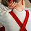 Thumbnail: CITRON CHANTILLY - Jupe Vanille Liégeois Velours