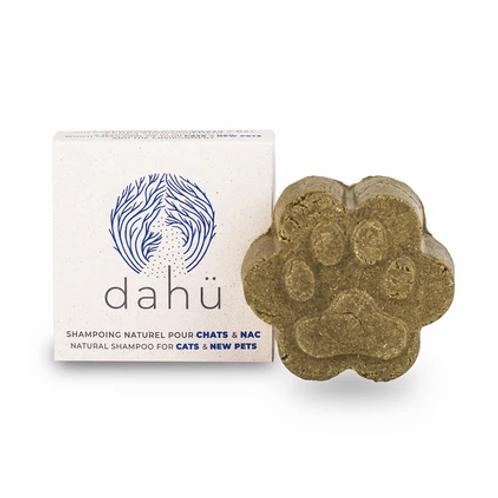 Copie de DAHÜ - Shampoing solide naturel chiens