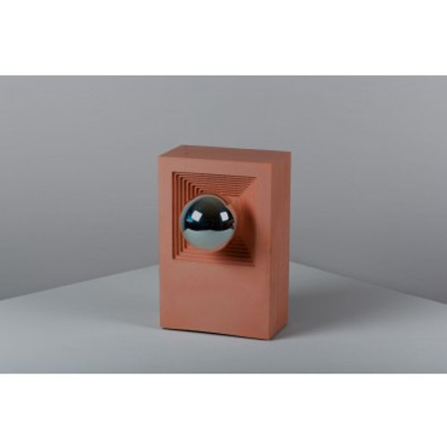 HERAH - Bloc 85 - Terracotta