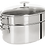 Thumbnail: CRISTEL - Cuit-vapeur ovale inox