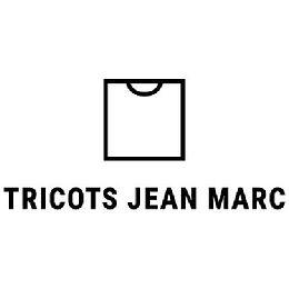 TRICOTS JEAN MARC