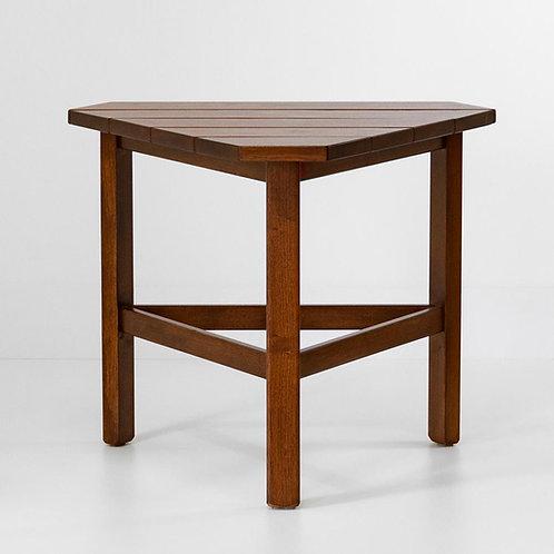 AZUR CONFORT - Table en robinier T501