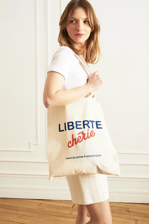 LA PETITE FRANÇAISE - Sac Liberté