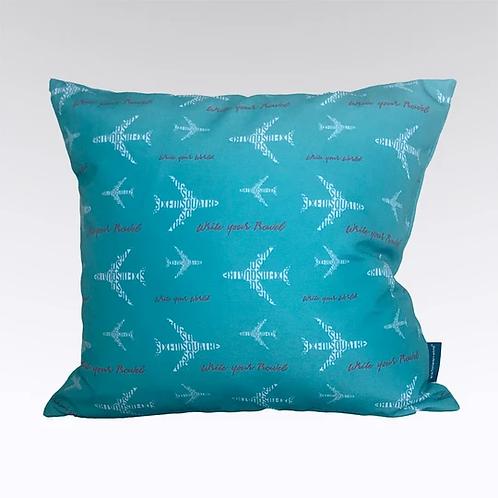 SIXFOISQUATRE - Coussin Avion
