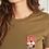 Thumbnail: LA PETITE FRANÇAISE - T-shirt Tolérant