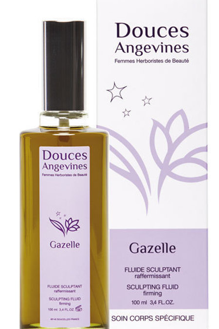 DOUCES ANGEVINES- Gazelle 100ml