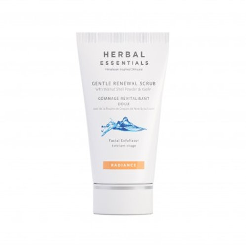 HERBAL ESSENTIAL - GOMMAGE REVITALISANT DOUX