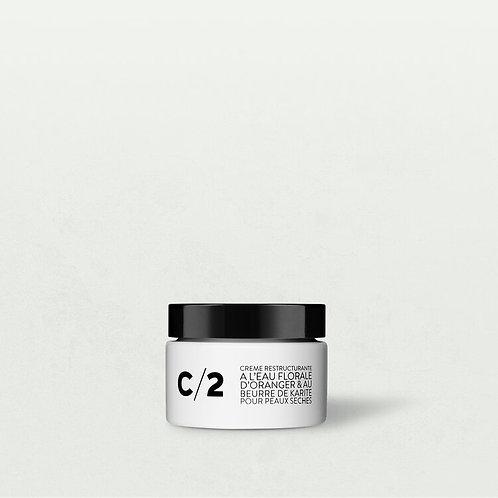 COSMYDOR - C/2 Crème restructurante