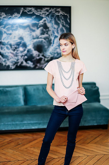 COLETTE perles