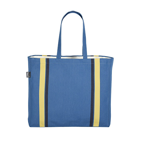 ARTIGA- Tote bag AURICE PETROLE