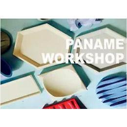 PANAME WORKSHOP