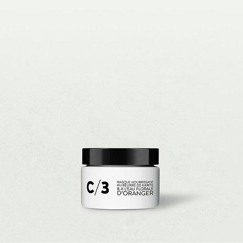 COSMYDOR - C/3 Masque nourrissant