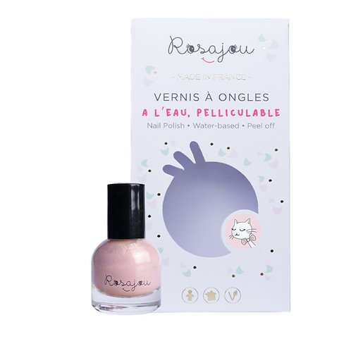 ROSAJOU- Vernis à ongles Ballerine