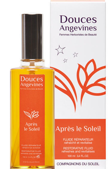 DOUCES ANGEVINES- Soleil 100ml