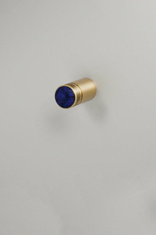 HERAH - Mohs 21 - Patère Lapis Lazuli