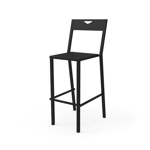 ZHED - Chaise haute métropolitain