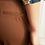Thumbnail: LA PETITE FRANÇAISE - Pantalon Piston