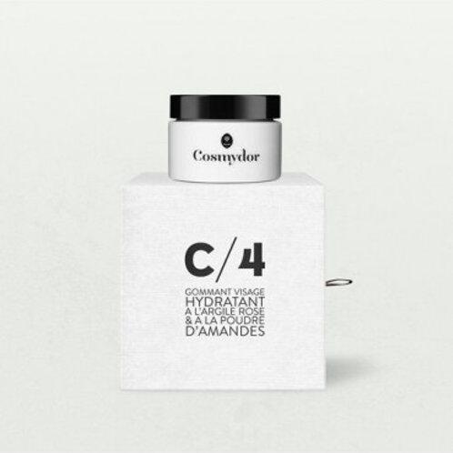 COSMYDOR- C/4 Gommant visage hydratant