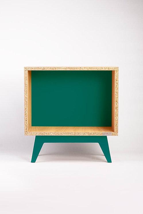 ATELIER EMMAÜS - Henri - Vert Pin