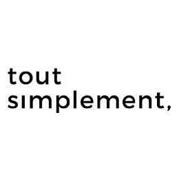 TOUT SIMPLEMENT,