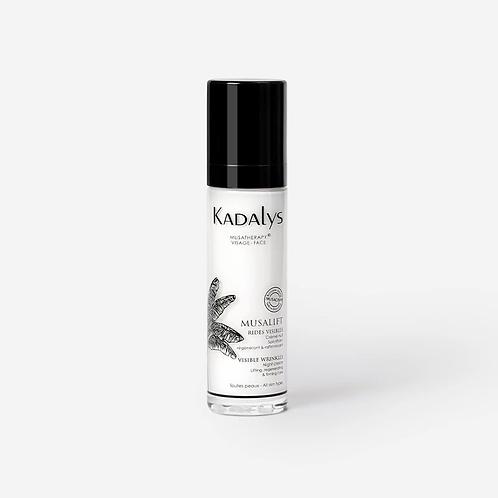 KADALYS - Crème Nuit Liftante Bio