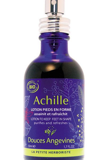 DOUCES ANGEVINES- Achille 50ml